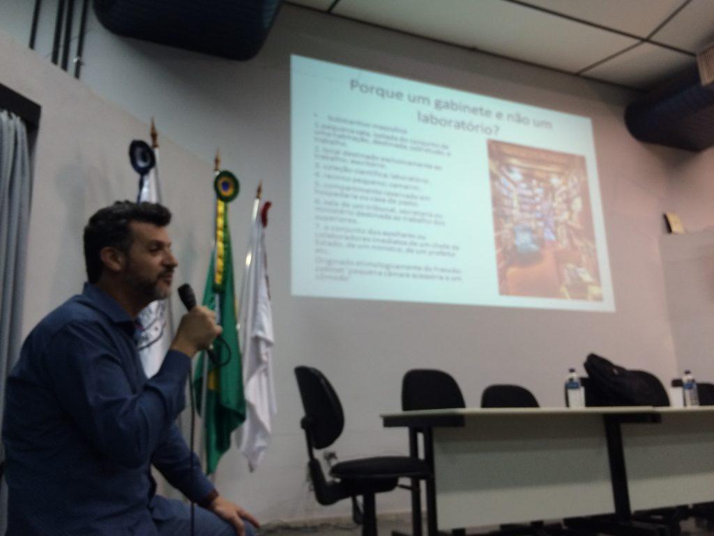 Claudio Paixão Anastácio de Paula